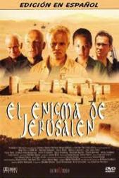 el enigma de jerusalem